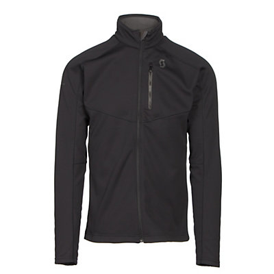 Scott Defined Tech Mens Jacket, Black, viewer