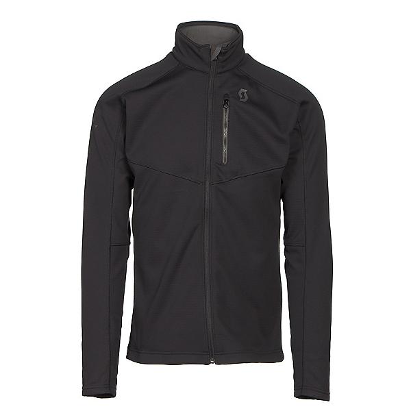 Scott Defined Tech Mens Jacket, Black, 600