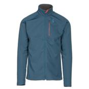 Scott Defined Tech Mens Jacket, Eclipse Blue, medium