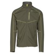 Scott Defined Tech Mens Jacket, Alpine Green, medium