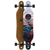 Arbor Axis PC Complete Longboard, , medium