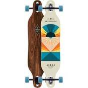 Arbor Axis Premium Complete Longboard, , medium