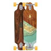 Arbor Zeppelin Premium Complete Longboard, , medium