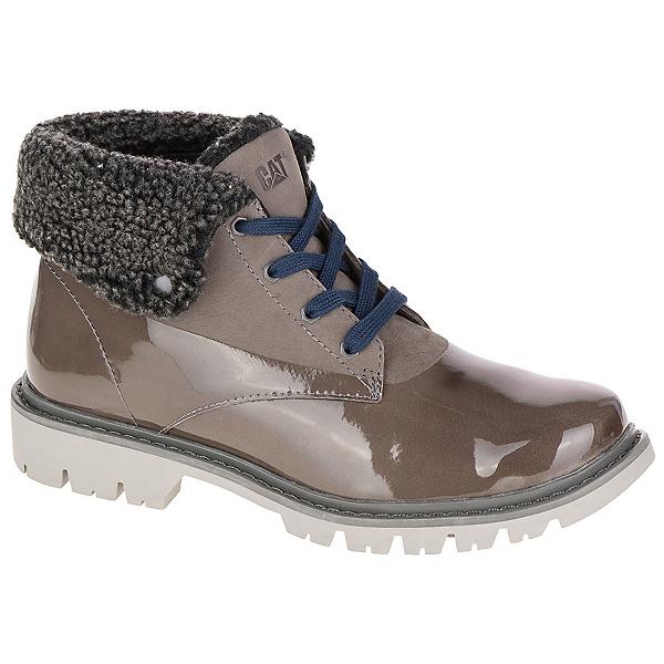 Caterpillar Hub Fur Womens Boots, , 600