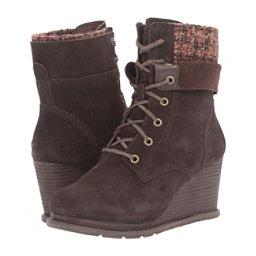 Caterpillar Coax Womens Boots, Bitter Chocolate, 256
