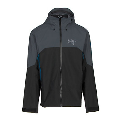 Arc'teryx Rush Mens Shell Ski Jacket, , viewer
