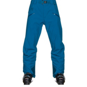 Arc'teryx Sabre Mens Ski Pants, Macaw, medium