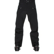 Arc'teryx Sabre Mens Ski Pants, Black, medium
