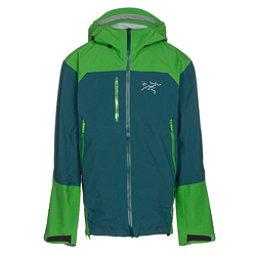 Arc'teryx Tantalus Mens Shell Ski Jacket, Rohdei Pytheas, 256