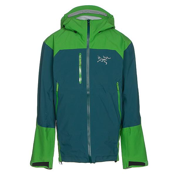 Arc'teryx Tantalus Mens Shell Ski Jacket, Rohdei Pytheas, 600