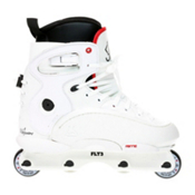 Remz Nils 1.5 Pro Aggressive Skates, White-Red, medium