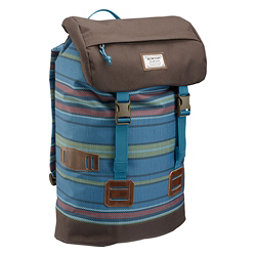 Burton Tinder Backpack, Essex Stripe, 256