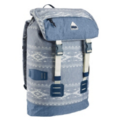Burton Tinder Backpack, Famish Stripe, medium