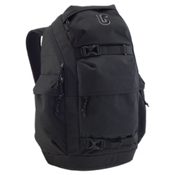 Burton Kilo Backpack 2017, True Black, medium