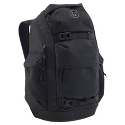 Burton Kilo Backpack 2017, True Black, 256