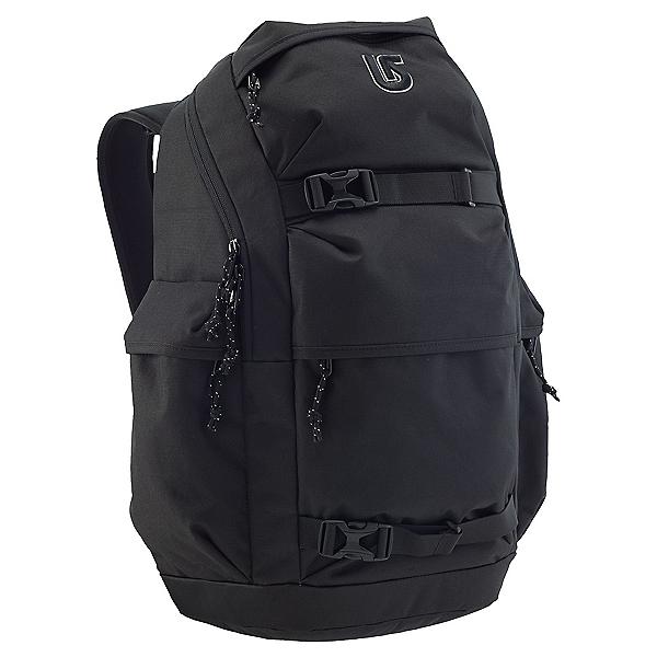 Burton Kilo Backpack 2017, True Black, 600