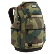 Burton Kilo Backpack, Denison Camo, medium