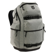 Burton Kilo Backpack 2017, Grey Heather, medium