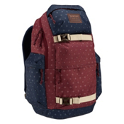 Burton Kilo Backpack 2017, Mandana Print, medium