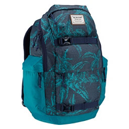 Burton Kilo Backpack 2017, Tropical Print, 256