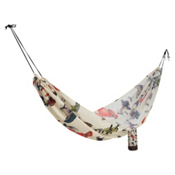 Burton Honey Baked Hammock, Shrooms, medium