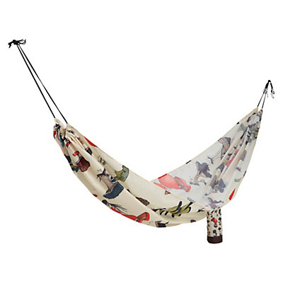 Burton Honey Baked Hammock, Shrooms, viewer