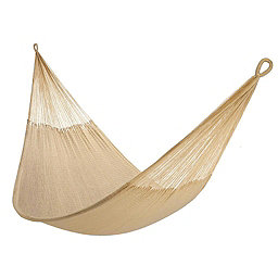 Yellow Leaf Signature Classic Double Hammock, Big Sur, 256