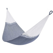 Yellow Leaf Signature Classic Double Hammock, Vineyard Haven, medium