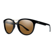 Smith Bridgetown Polarized Womens Sunglasses, , medium
