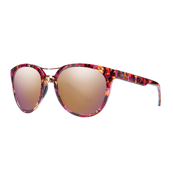 Smith Bridgetown Womens Sunglasses, , 600
