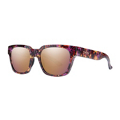 Smith Comstock Sunglasses, Flecked Mulberry Tortoise, medium