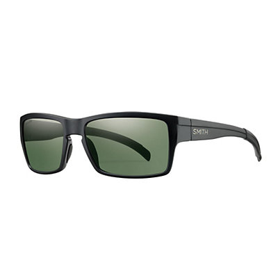 Smith Outlier Polarized Sunglasses, , viewer