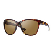 Smith Ramona Polarized Womens Sunglasses, , medium