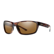 Smith Redmond Polarized Sunglasses, Tortoise, medium