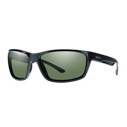 Smith Redmond Polarized Sunglasses, Black, 256