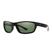 Smith Ridgewell Polarized Sunglasses, , medium