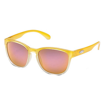 SunCloud Loveseat Polarized Womens Sunglasses, , viewer