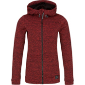 O'Neill Hoody Fleece, Poppy Red, medium