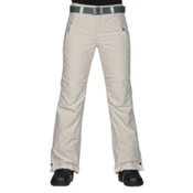 O'Neill Star Womens Snowboard Pants, Birch, medium