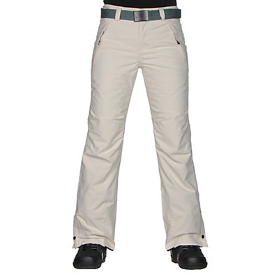 O'Neill Star Womens Snowboard Pants, Birch, viewer