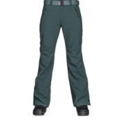 O'Neill Star Womens Snowboard Pants, Gables Green, medium