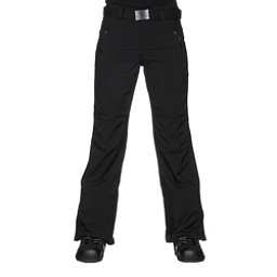 O'Neill Star Womens Snowboard Pants, Black Out, 256