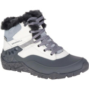 Merrell Aurora 6 Ice Waterproof Womens Boots, Ash, medium