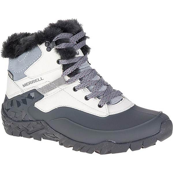 Merrell Aurora 6 Ice Waterproof Womens Boots, , 600