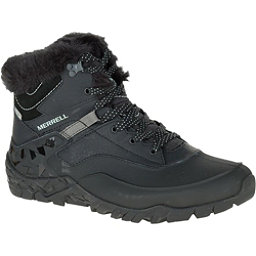 Merrell Aurora 6 Ice Waterproof Womens Boots, Black, 256