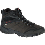 Merrell Moab FST Ice Thermo Mens Boots, Black, medium