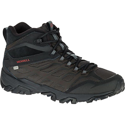 Merrell Moab FST Ice Thermo Mens Boots, Black, viewer