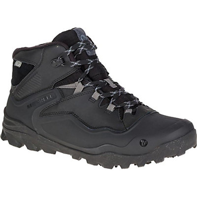 Merrell Overlook 6 Ice Waterproof Mens Boots, Black, viewer