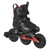 Powerslide SUV Metropolis Urban Inline Skates, Black, medium