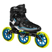 Powerslide Grand Prix II 2016, Black, medium